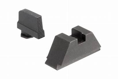 Suppressor Sights Ameriglo Height Glock Gl Compatible