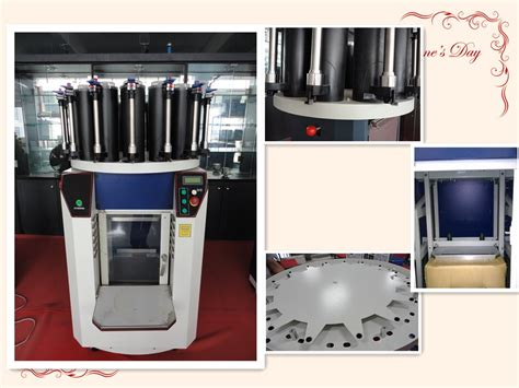 paint color tinting mixing machine manual dispenser high speed rotating mixer automatic gyro