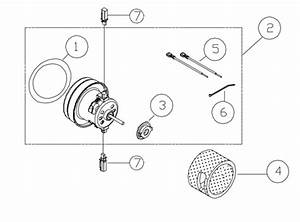Riccar R100 Parts  U0026 Vacuum Repair Diagrams