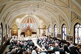 Cathedral of Mary of the Assumption Dedication Mass ...