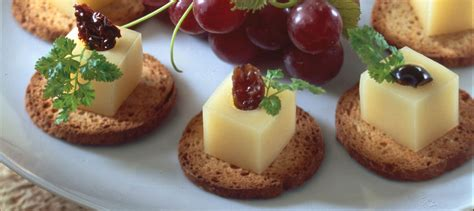 canapes hors d oeuvres recipes book covers