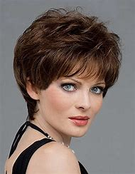 Short Hairstyles for Women Brown Hair