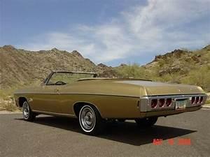 507 Best Chevrolet Impala 1968 Images On Pinterest
