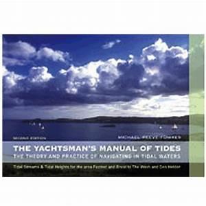 Adlard Coles The Yachtsman U0026 39 S Manual Of Tides