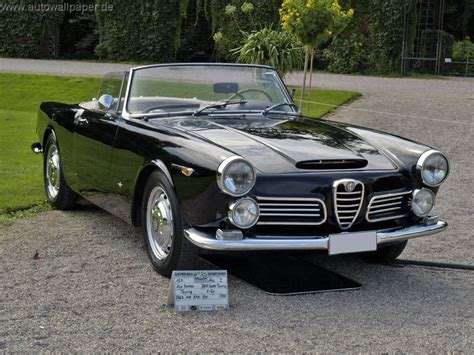 alfa romeo  spider johnywheelscom