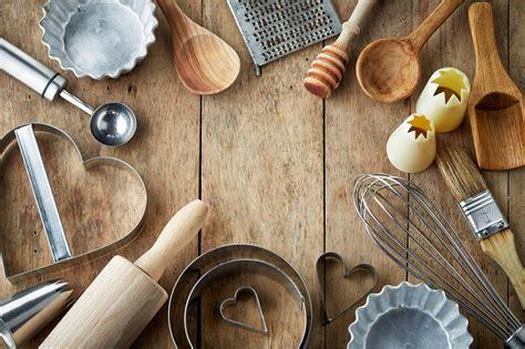 15 baking utensils to in your kitchen