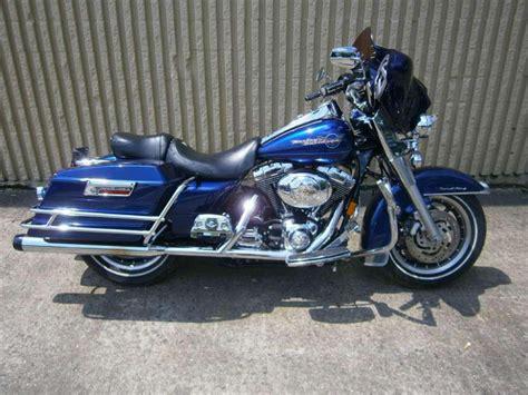 Buy 2006 Harley-davidson Flhr/flhri Road King Touring On