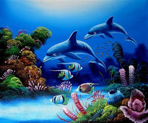 Animated Fish Tank Wallpaper Free - free fish tank wallpaper screensavers wallpapersafari