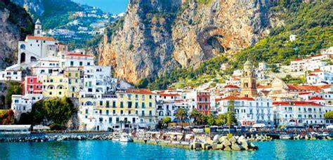 italie cuisine golfe de naples et côte amalfitaine randonnée pédestre
