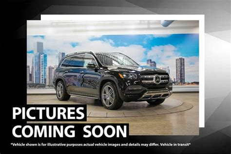 There are few things this suv doesn't do well. 2021 Mercedes-Benz GLS-Class GLS AMG 63 4MATIC AWD for Sale in Illinois - CarGurus