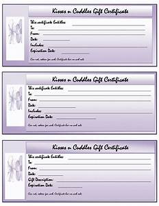 Free gift certificate templates microsoft word templates for Word templates gift certificates