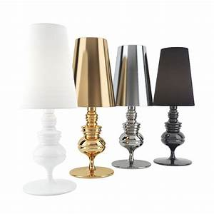 3d josephine mini m table lamp With josephine m table lamp