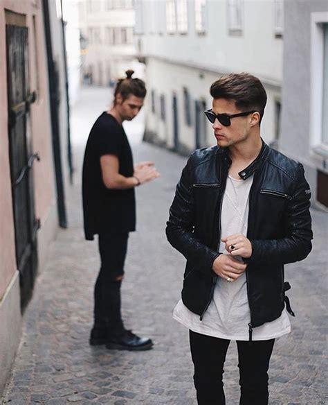 streetwear inspired mens hairstyles hairstyles haircuts  men women