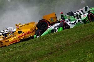 Accident Bourdais Indianapolis : mavtv 500 indy race reviewer fast and funniness ~ Maxctalentgroup.com Avis de Voitures