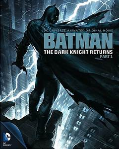 "Animation Sidebar : ""Batman : The Dark Knight Returns ..."
