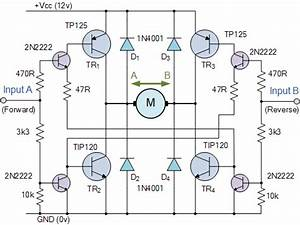 H-bridge Circuit