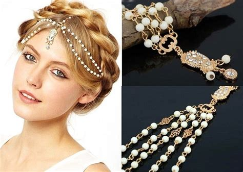 indian style hair accessories 20 chic indian bridal hair accessories to die for