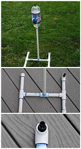 48, Diy, Projects, Out, Of, Pvc, Pipe, You, Should, Make, U22c6, Diy, Crafts