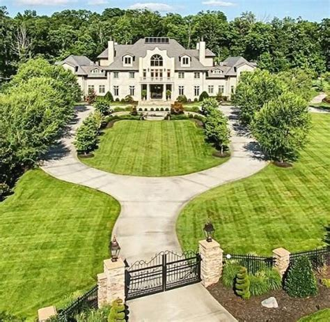 dream houses  twitter mansions luxury homes luxury