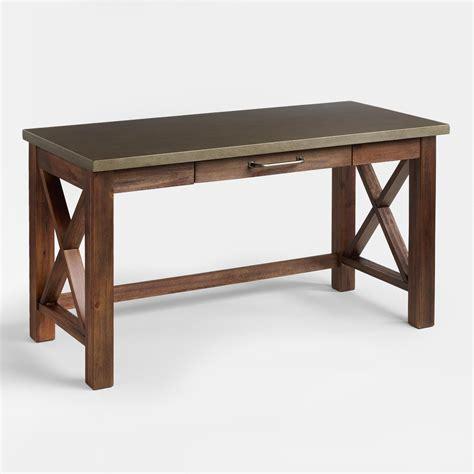 farmhouse style desk wood office desk fascinating wood farmhouse desk model