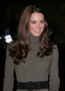 Duchess Kate: olive turtleneck dress by Ralph Lauren ...  Kate