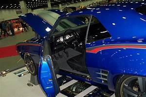 Custom Billet Hot Rod Parts - Customer Cars