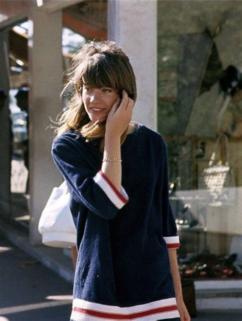 With her signature breathy alto, she was one of the earliest and most definitive french participants in the. FRANCOISE HARDY STYLE   SS17 - Alice Catherine