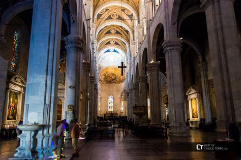 Duomo Di Lucca Interno by Lucca Vista Dal Canile Della Chiesa Sulla Cattedrale