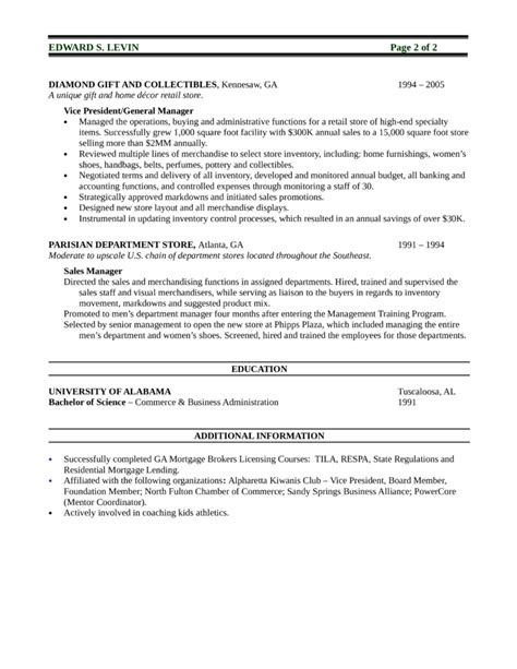 agricultural loan officer sle resume agricultural loan