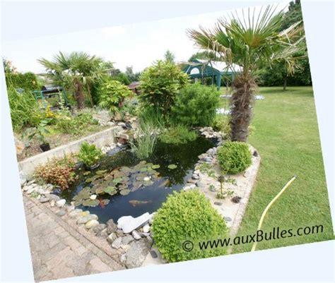 idee amenagement bassin de jardin bassin de jardin