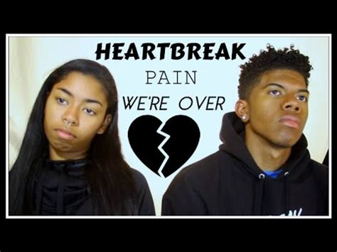 My Breakup Story Chandleralexis Youtube
