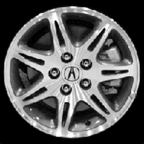 acura tl factory wheels at andys auto sport
