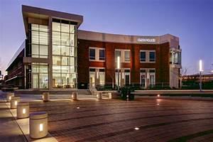 Public Safety - UNC Greensboro Police Facility — adw ...