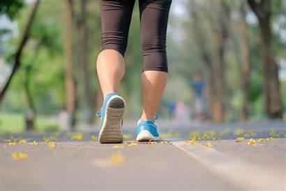 Walking Woman Shoes Marathon Walk Wear Rear
