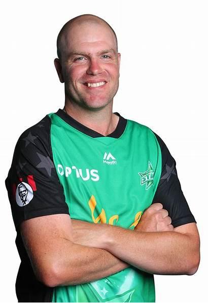 Beer Michael Cricket Melbourne Stars Bowler Bbl