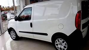 Fiat Doblo Cargo 0 Km 2017