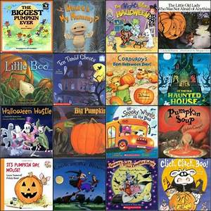 31 of the Best Children's Books For Halloween | Celeb Baby ...