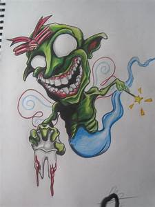 The Tooth Fairy... - Big Tattoo Planet Community Forum