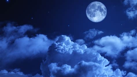 Moon And Clouds Wallpaper by 2560x1440 Moon Sky Clouds 5k 1440p Resolution Hd 4k