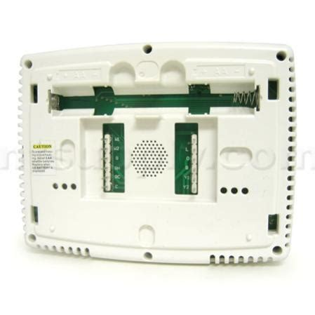 replacement thermostat white rodgers      doityourselfcom