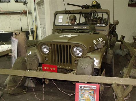 military jeep front 1952 willys military jeep m38a1 81763