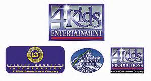 Give Us Your Money: 4Kids Entertainment Attains Poke ...