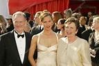 Jennifer Garner and parents – Stock Editorial Photo © s ...