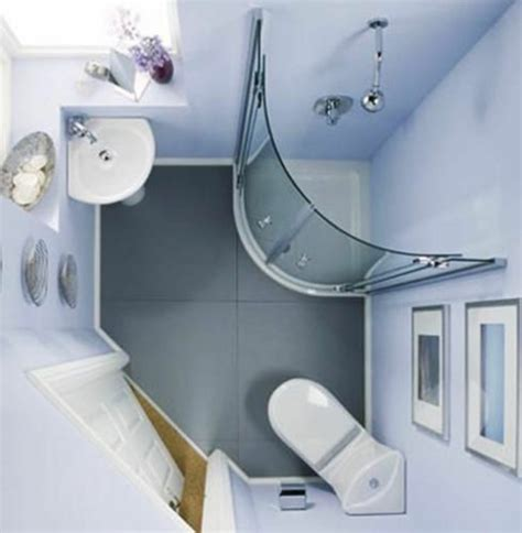 Square Bathroom Layout Ideas by Small Bathroom Set Up Take The Challenge On Fresh