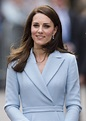 Kate Middleton in Luxembourg - Outside the City Museum 05 ...