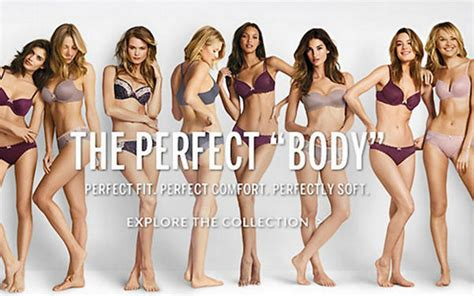 The Perfect Body: A Critical Look at the Controversy Surrounding the Latest Victoria's Secret ...