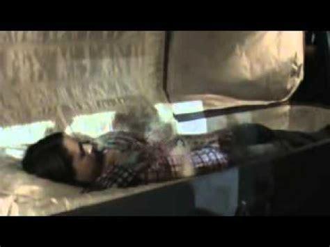coffin girl youtube