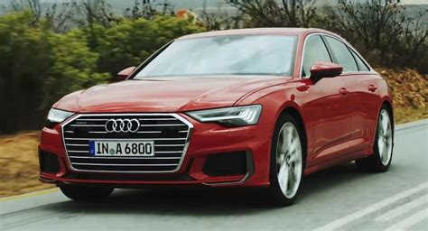 2019 Audi A6 Reviewed, Found A Quality, And Very Competent