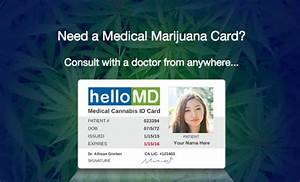 which states is medical marijuana legal