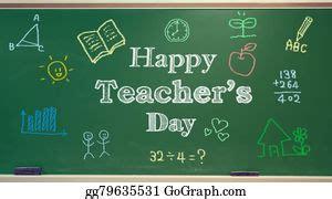 teachers day stock illustrations royalty  gograph